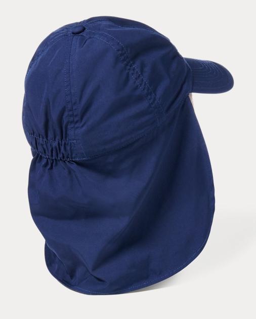 produt-image-1.0. Men Accessories Hats, Scarves & Gloves Wimbledon Cotton-Blend  Sun Cap. Polo Ralph Lauren