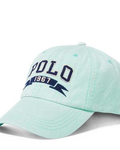 Cotton Chino Sports Cap