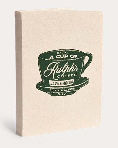 Ralph's Coffee Journal