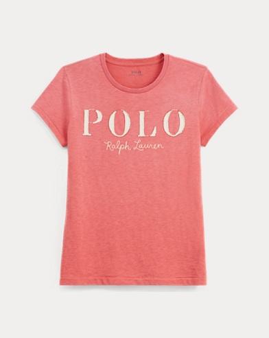 Polo Jersey Tee