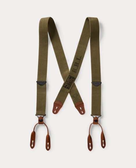 Military Stretch Braces