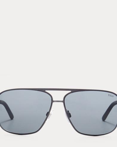 Rubber Navigator Sunglasses