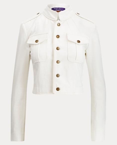 Winslow Denim Jacket
