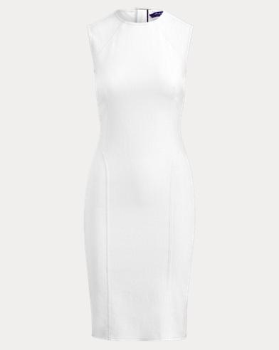 Claudine Denim Dress