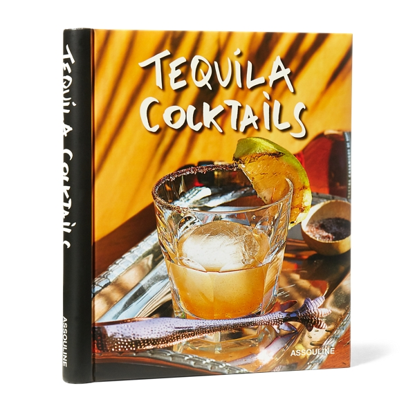 Ralph Lauren Tequila Cocktails No Color One Size