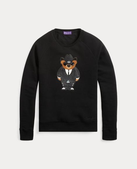 Western Bear Sweatshirt