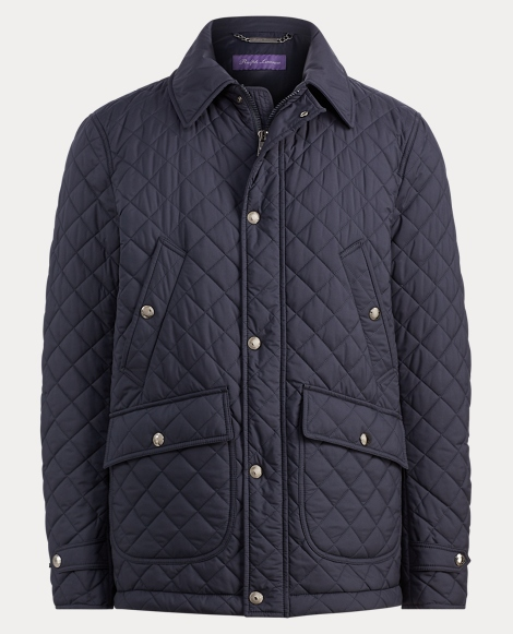 Calbourne Quilted Jacket