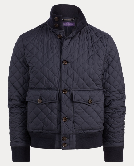 Alverstone Quilted Jacket