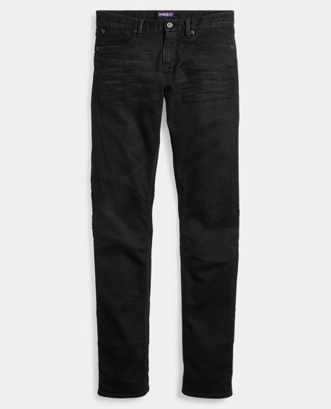 Slim Fit Stretch Jean