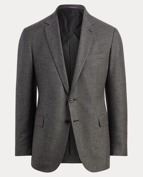Nigel Wool-Blend Sport Coat