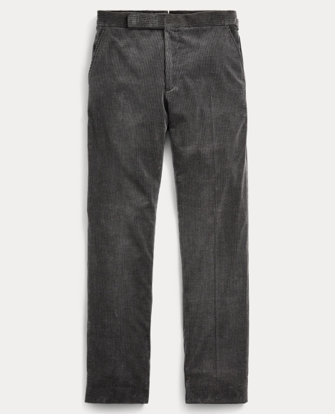 Corduroy Suit Trouser