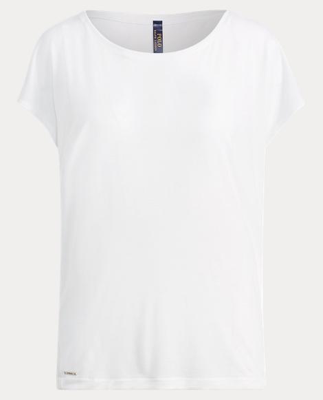 Drapey Jersey T-Shirt