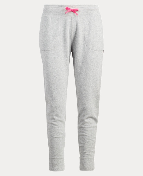 Pink Pony Terry Jogger Pant