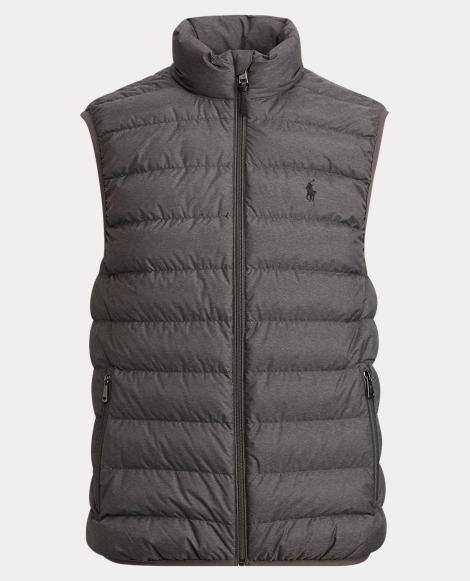 Packable Down Vest