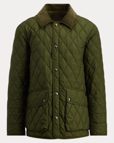 Men S Winter Coats Pea Coats Amp Jackets Ralph Lauren