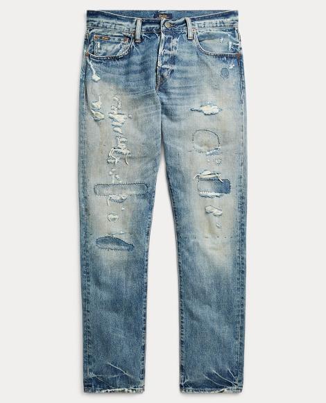 Sullivan Slim Jean
