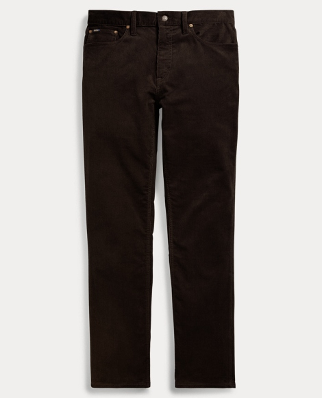 Varick Slim Straight Pant