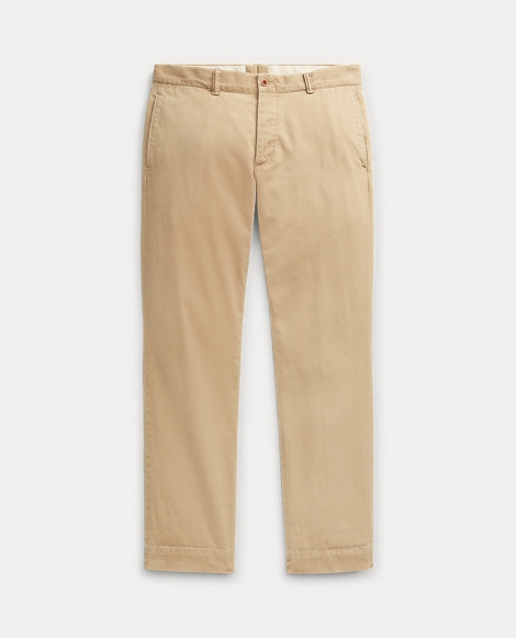 The Iconic GI Khaki Chino