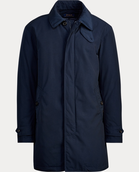3-in-1 Commuter Coat