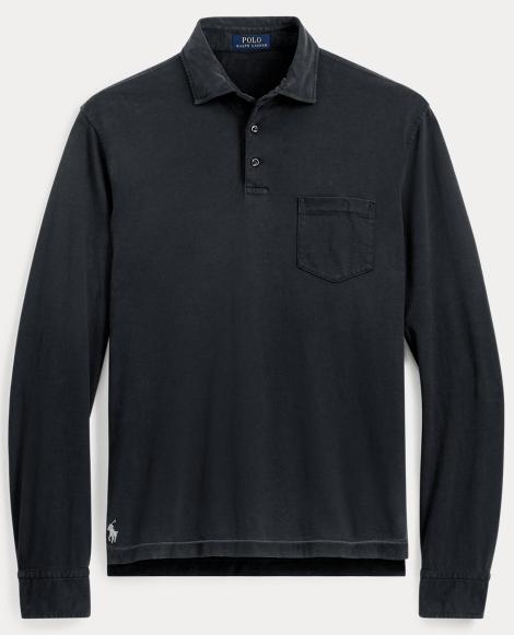 Hampton Cotton Jersey Shirt