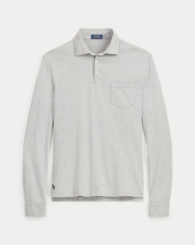 Hampton Cotton Jersey Shirt