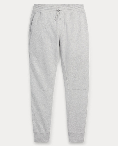 Cotton-Blend-Fleece Jogger