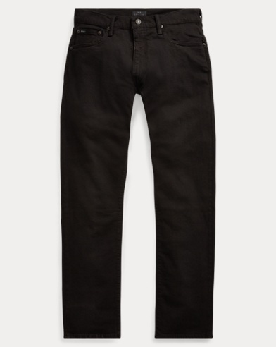 Varick Slim Straight Fit Jean