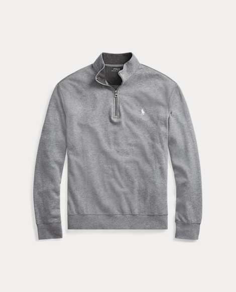 Luxury Jersey Pullover