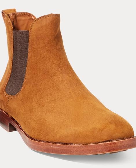 Dillian II Suede Chelsea Boot