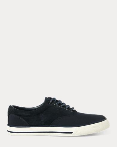 Vaughn Saddle Sneaker