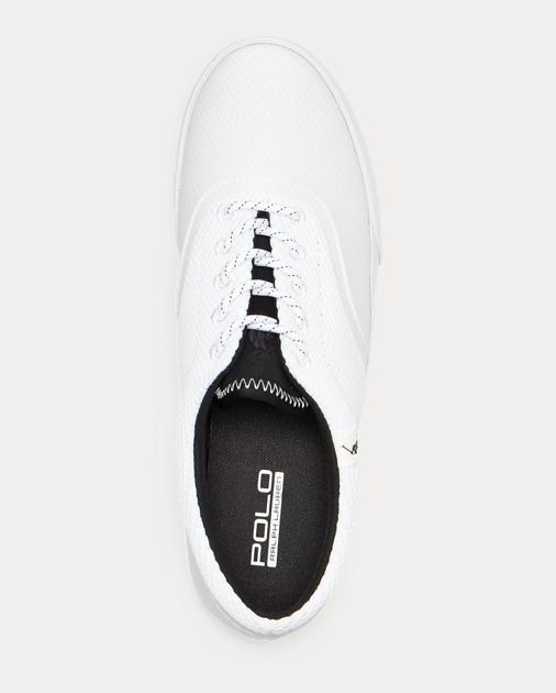 VERNON - Sneaker low - regular white