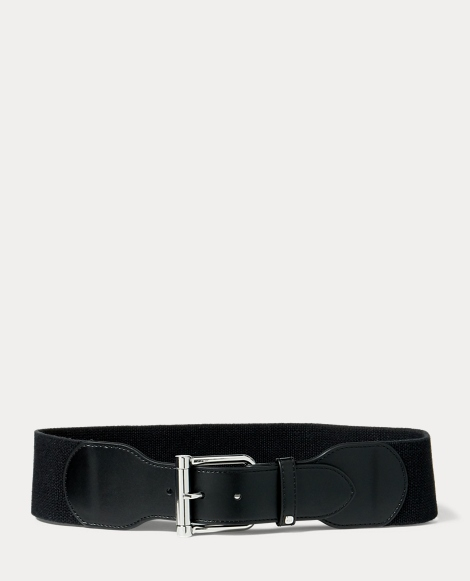 Wide Stretch Belt