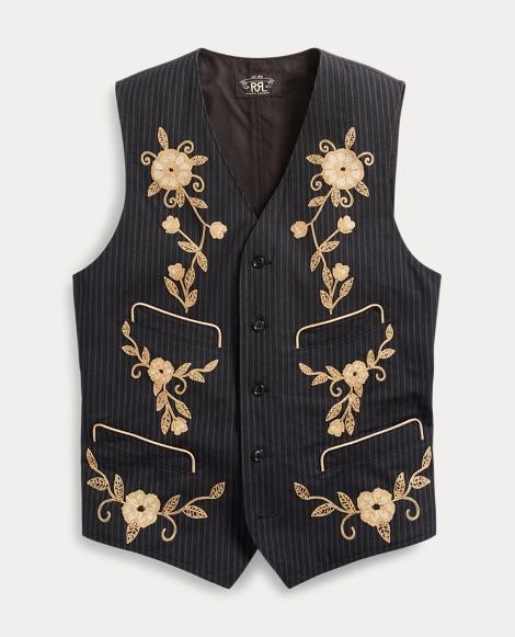 Cotton-Wool Waistcoat