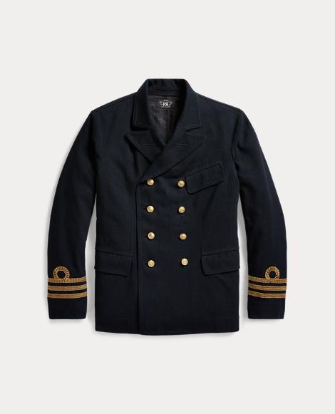 Admiral's Coat