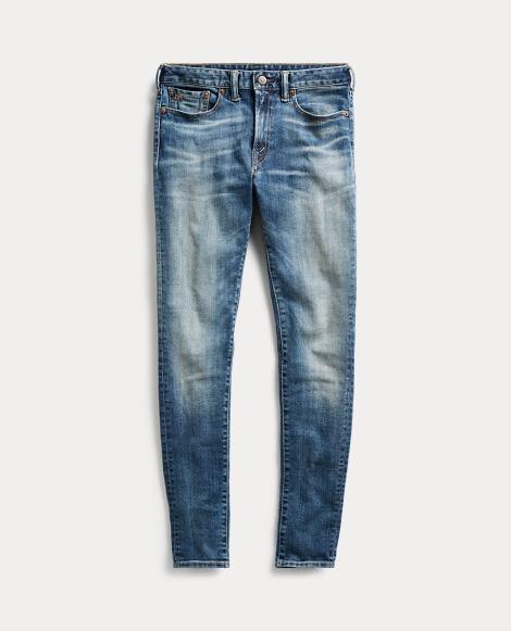 Skinny Stretch Jean