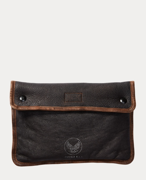 Shearling Media Case