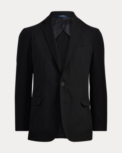 Morgan Ripstop Suit Jacket