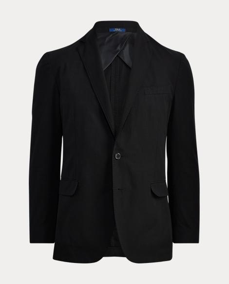 Morgan Ripstop Suit Jacket