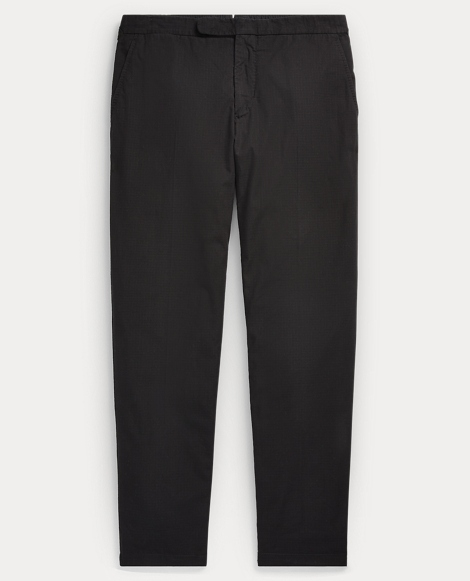 Polo Cotton Ripstop Trouser