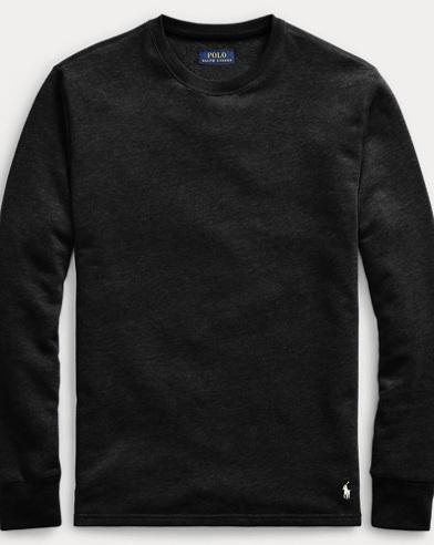 Brushed Fleece Sleep T-Shirt