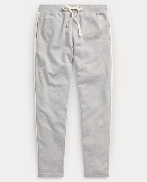 Slim Fit Fleece Sweatpant