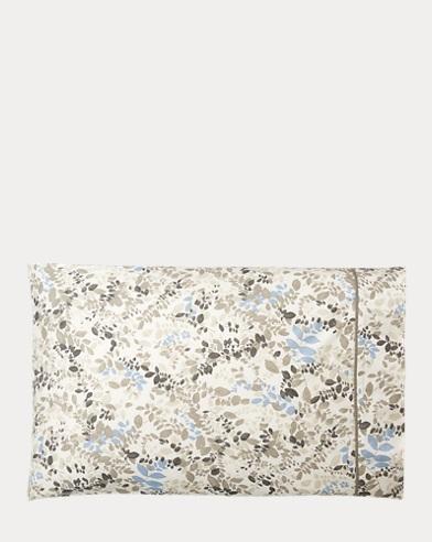 Devon Floral Pillowcase Set