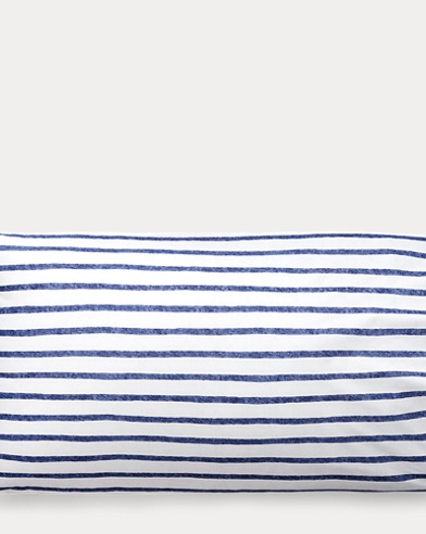 Jensen Striped Pillowcase Set