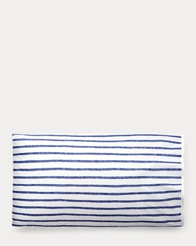 Jensen Striped Pillowcase Set