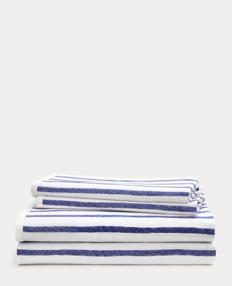 Jensen Striped Sheet Set