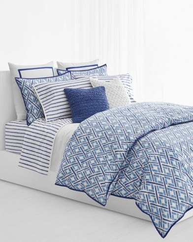 Jensen Duvet Cover & Sham Set