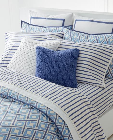 Jensen Comforter & Sham Set