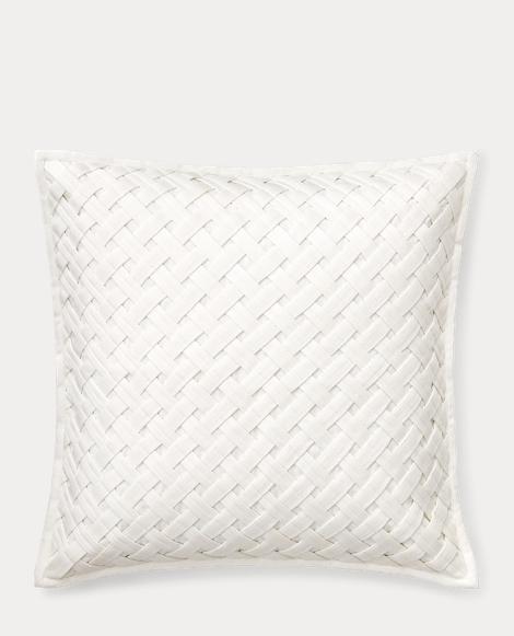Jensen Twill Throw Pillow