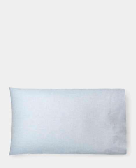 Graydon Mélange Pillowcase Set