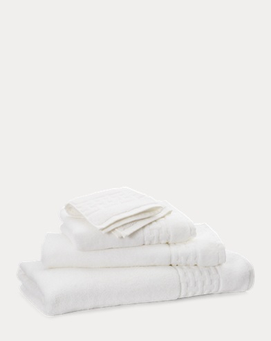 Pierce Cotton Towel